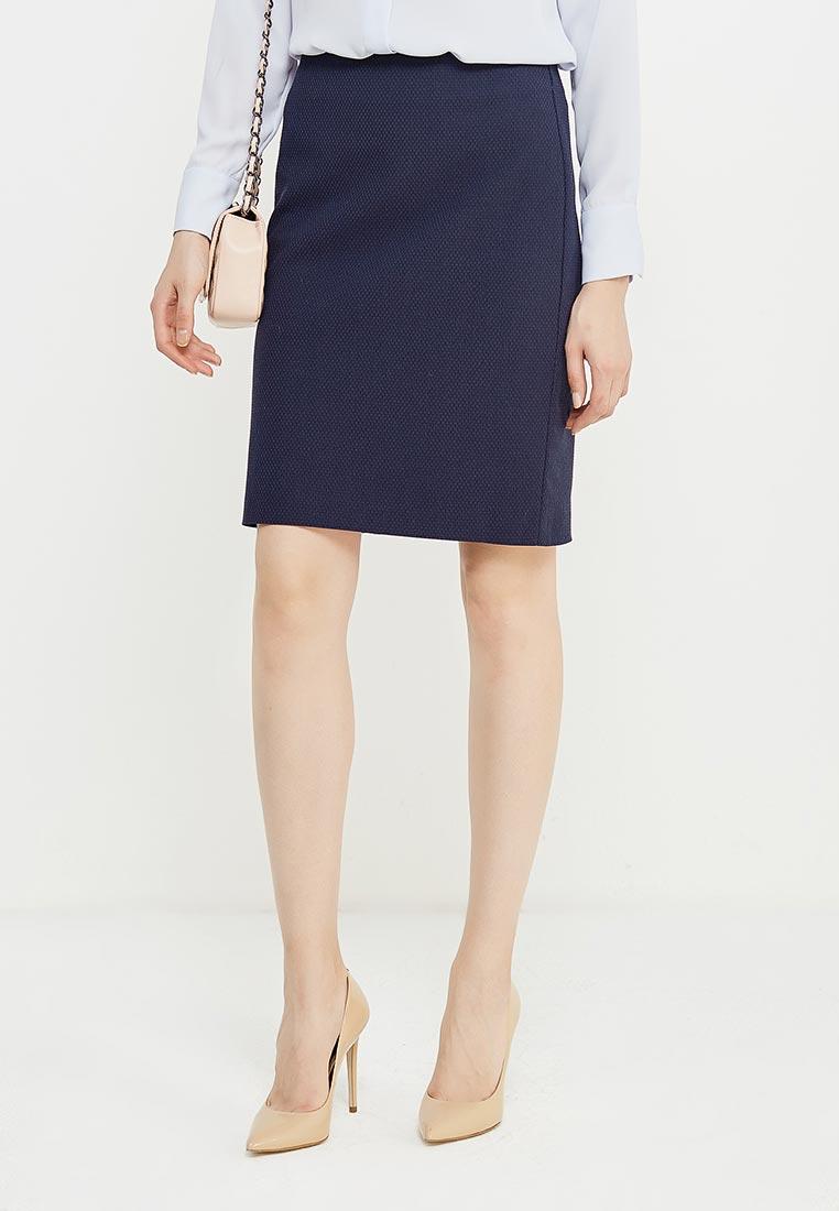 Прямая юбка Baon (Баон) B477523