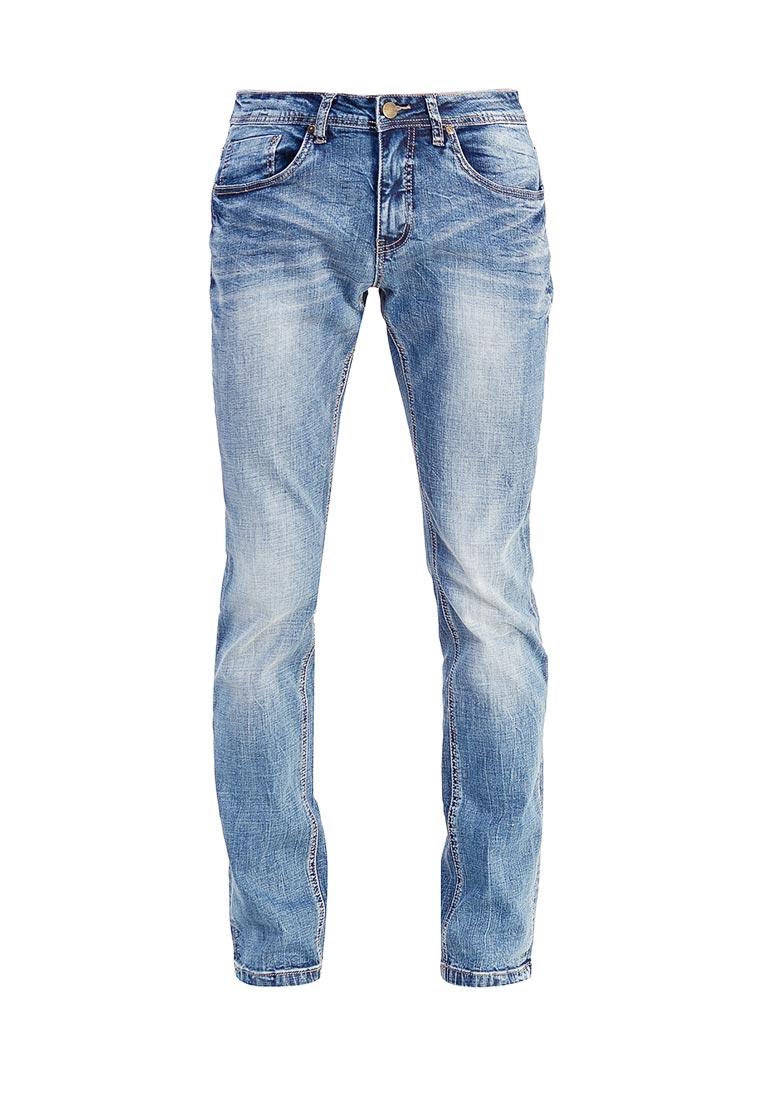 Мужские прямые джинсы Baon (Баон) B807504