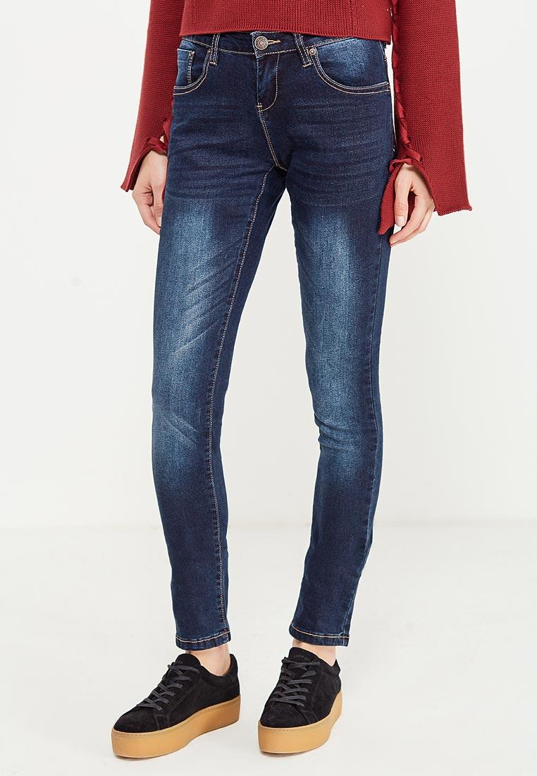 Зауженные джинсы Baon (Баон) B306512