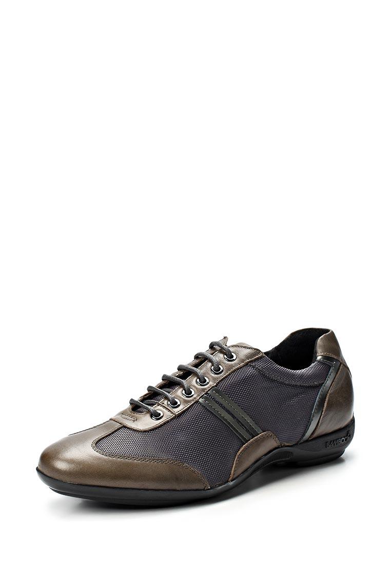 Мужские кроссовки BambooA M102543 CALVIN: изображение 1