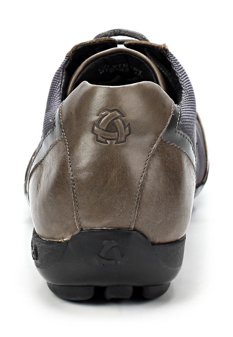 Мужские кроссовки BambooA M102543 CALVIN: изображение 2