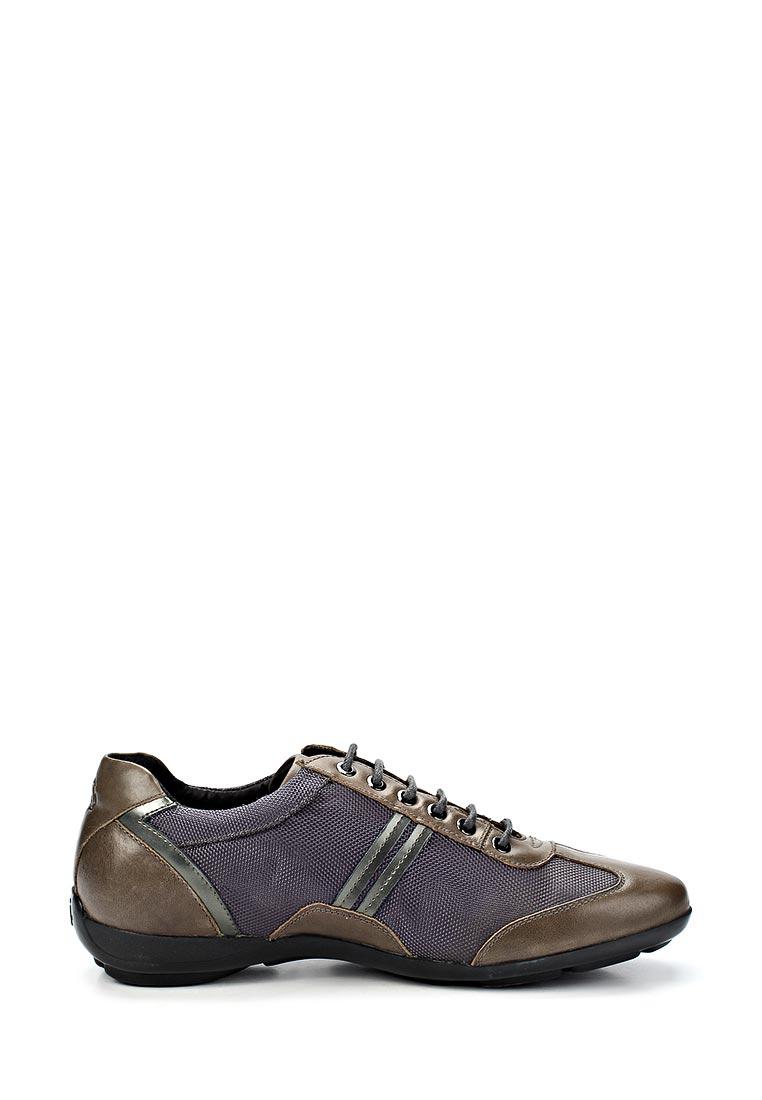 Мужские кроссовки BambooA M102543 CALVIN: изображение 5