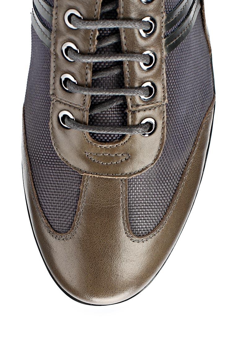 Мужские кроссовки BambooA M102543 CALVIN: изображение 6