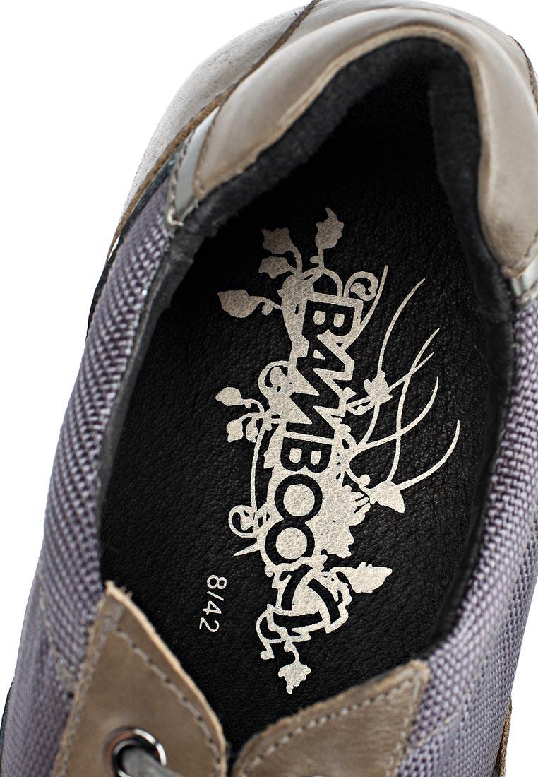 Мужские кроссовки BambooA M102543 CALVIN: изображение 7