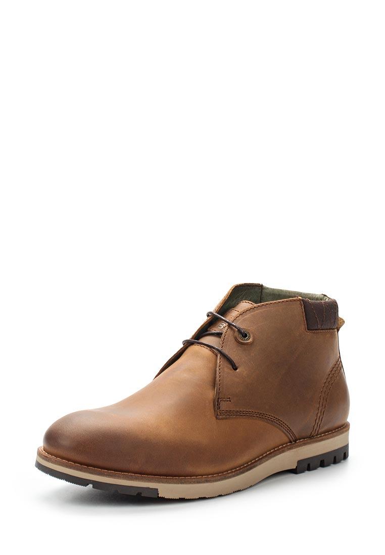 Мужские ботинки Barbour (Барбур) MFO0351