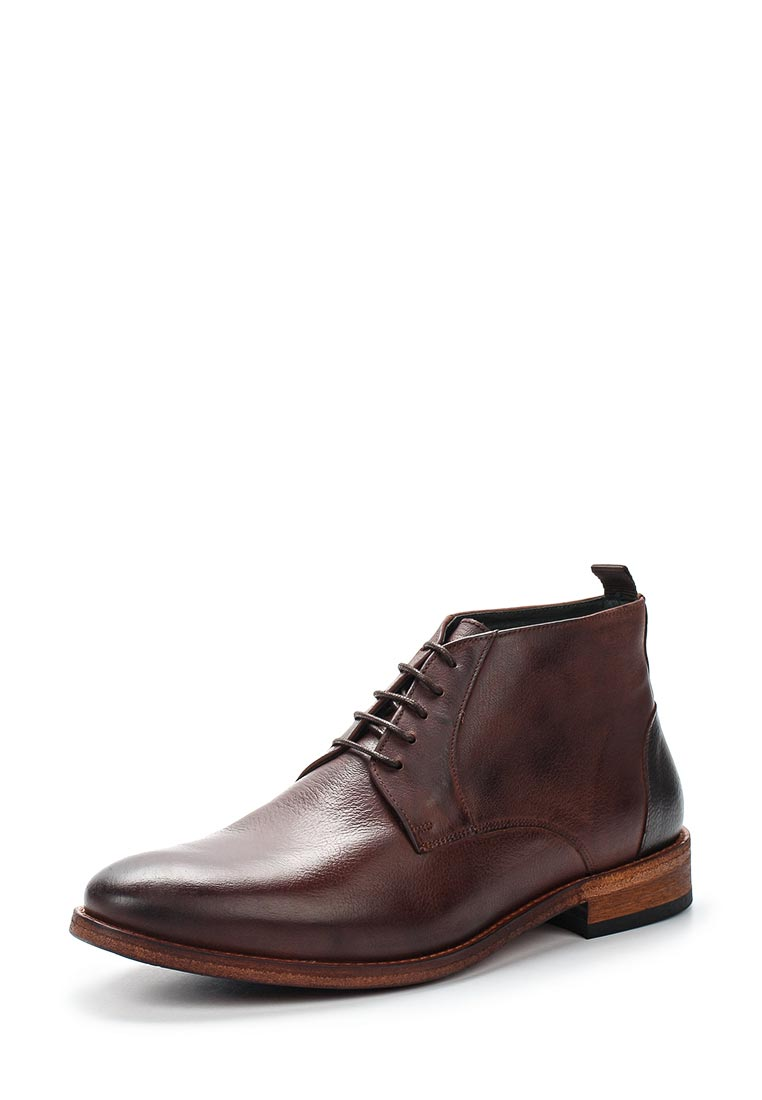 Мужские ботинки Barbour (Барбур) MFO0366