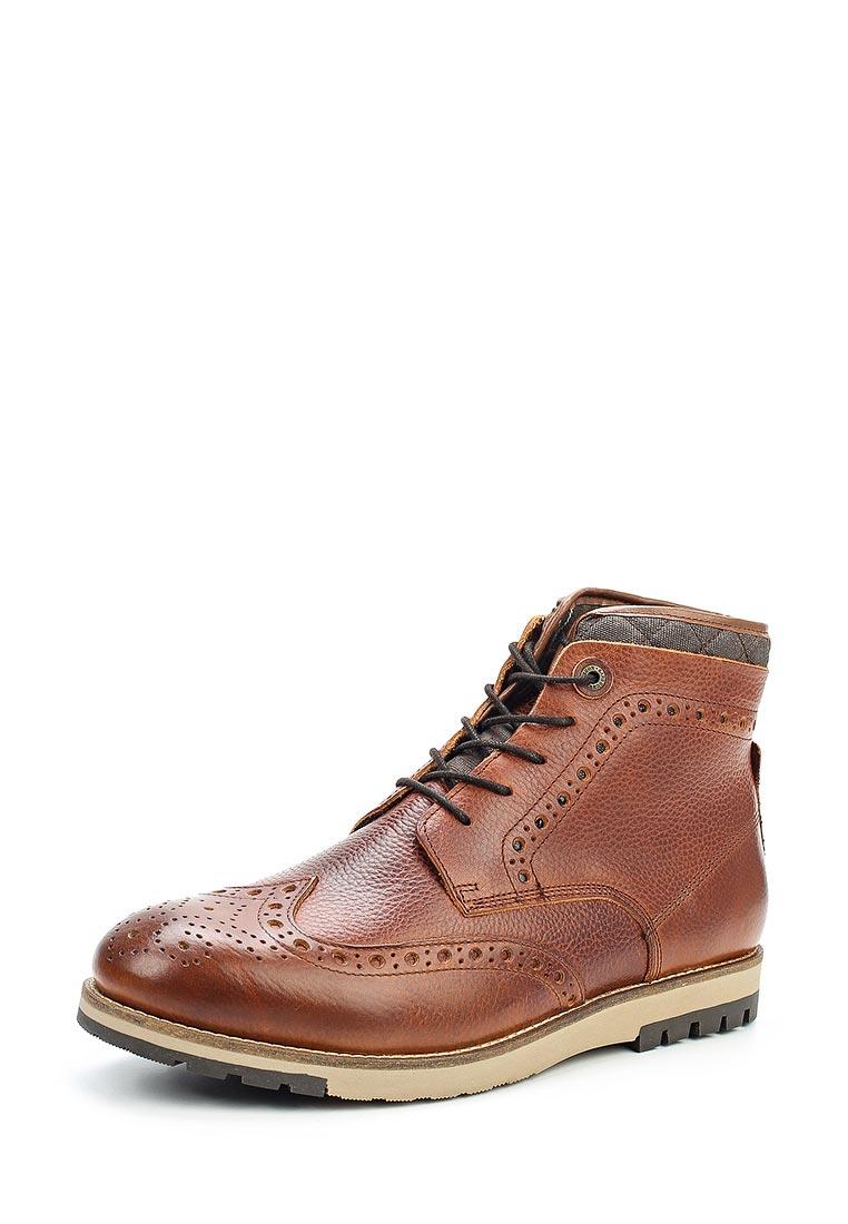 Мужские ботинки Barbour (Барбур) MFO0370