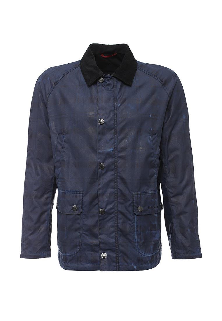 Куртка Barbour MWX0975NY73: изображение 1