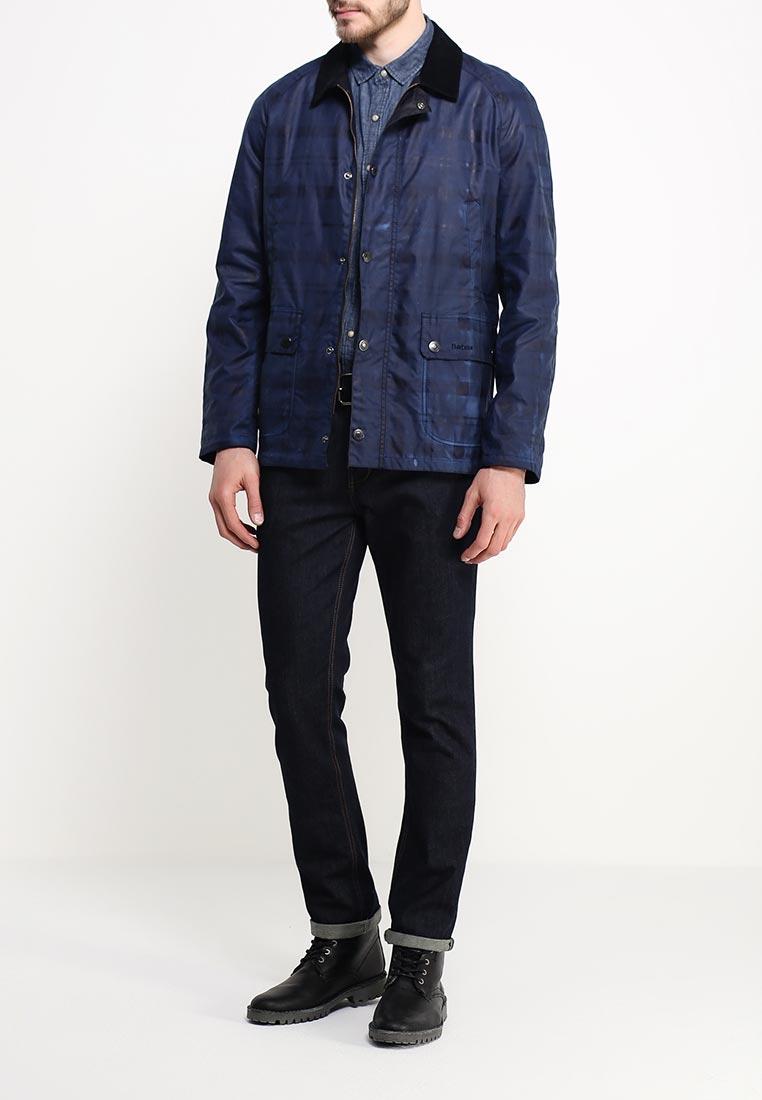 Куртка Barbour MWX0975NY73: изображение 2