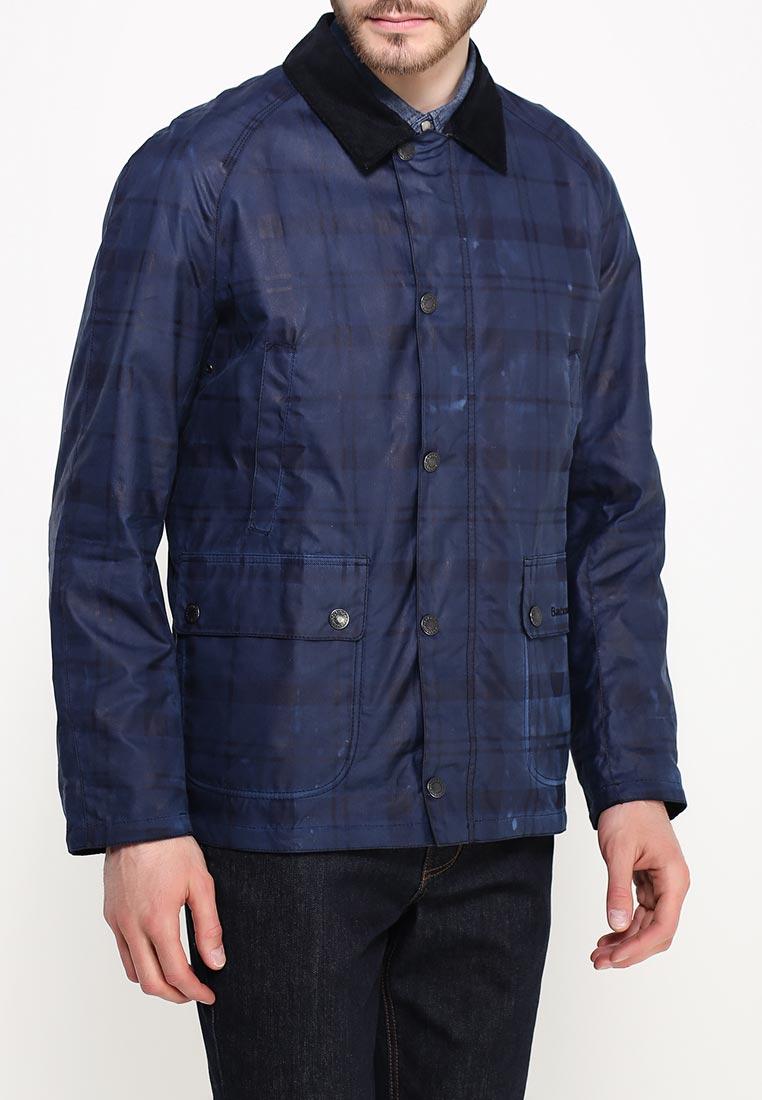 Куртка Barbour MWX0975NY73: изображение 3
