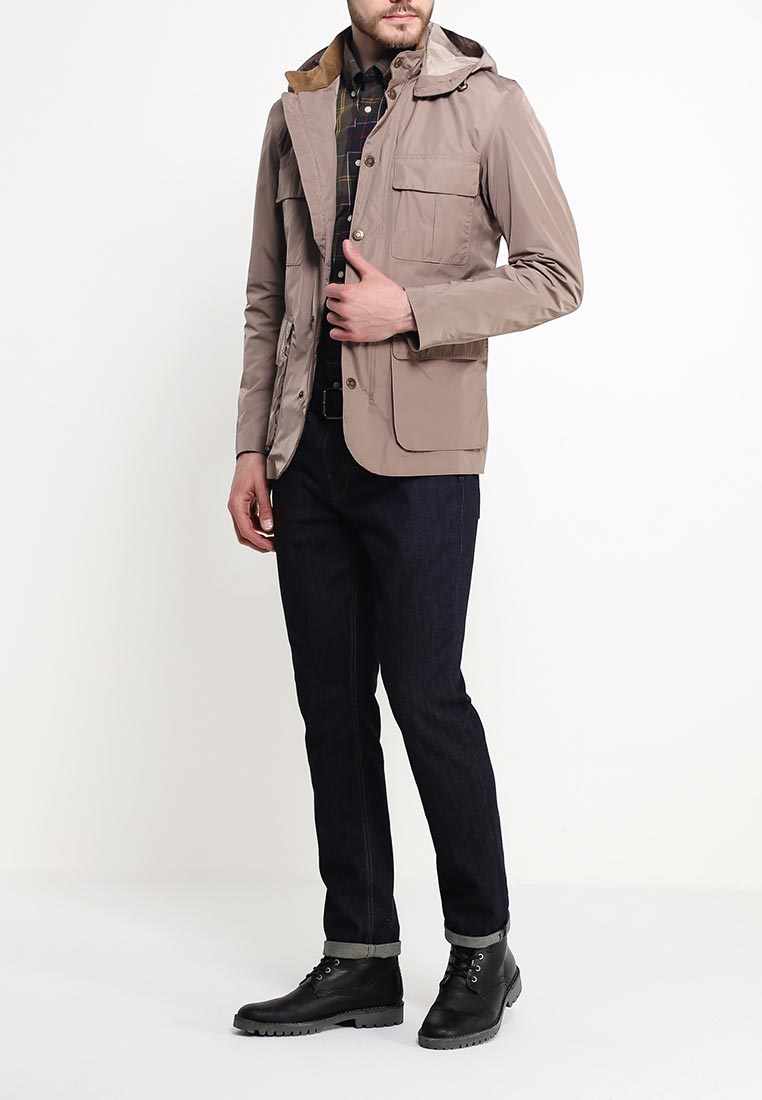 Куртка Barbour MWB0488BE51: изображение 2