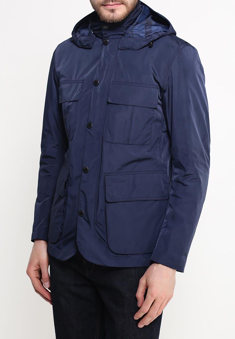 Куртка Barbour MWB0488NY71: изображение 3