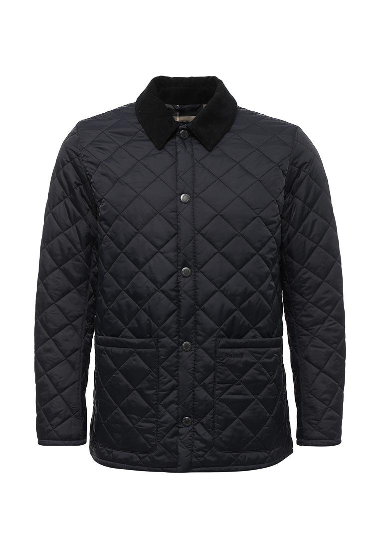Утепленная куртка Barbour (Барбур) MQU0856