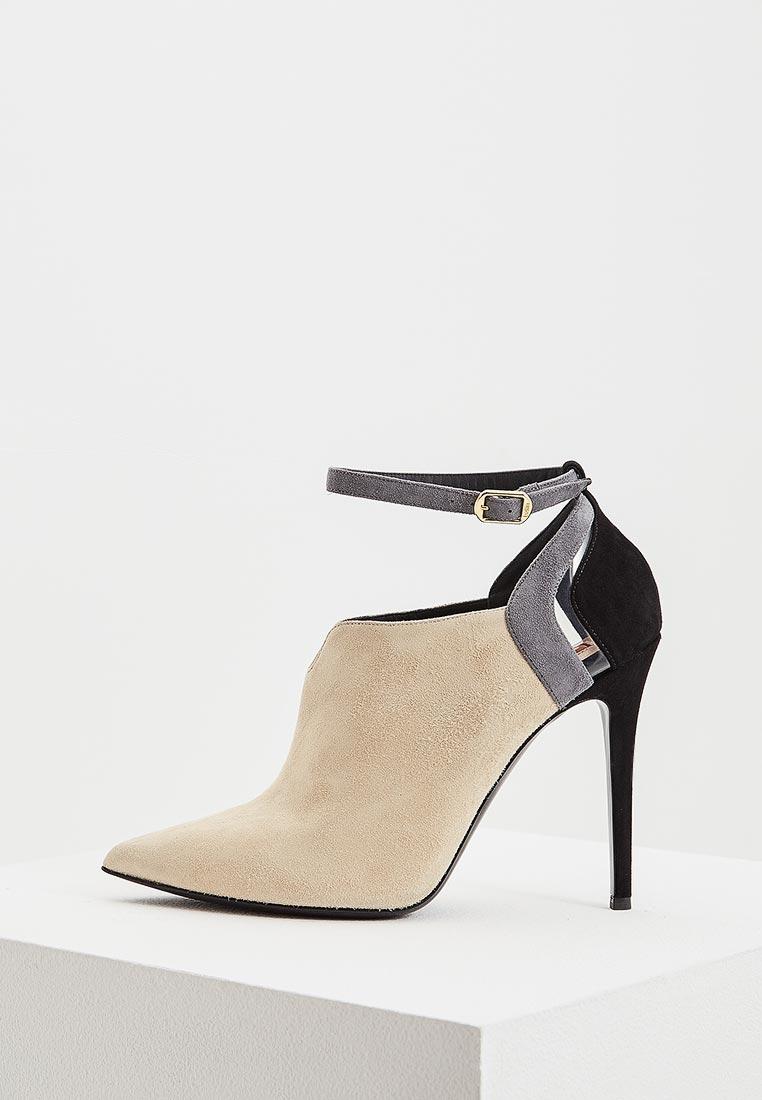 Женские туфли Ballin B5W7100-0141E13