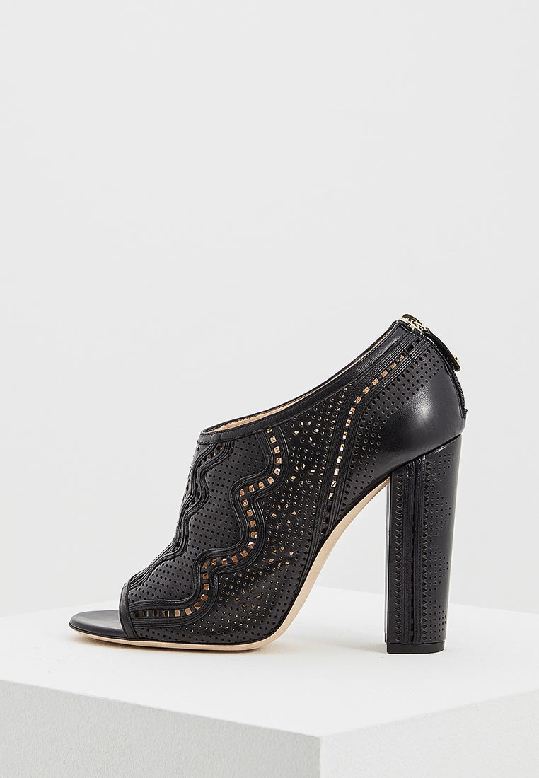 Женские туфли Ballin B6S5001-0122999