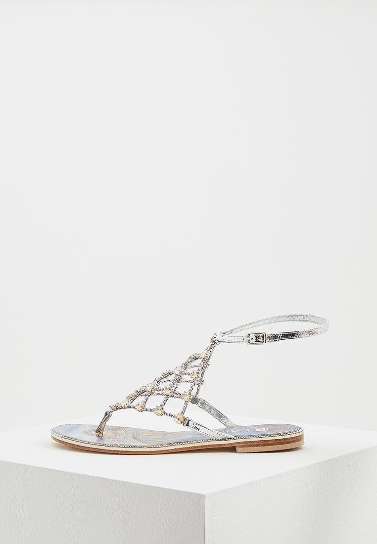 Женские сандалии Ballin B7S2028-1313603