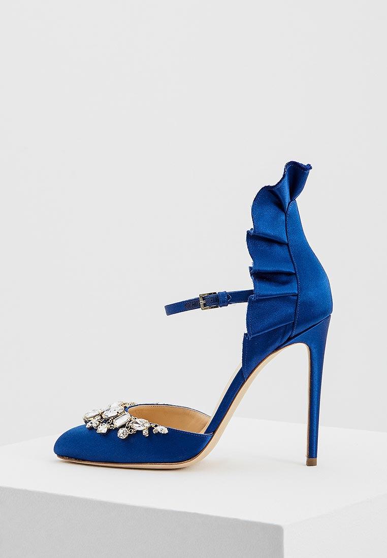 Женские туфли Ballin B7S4027-0163709
