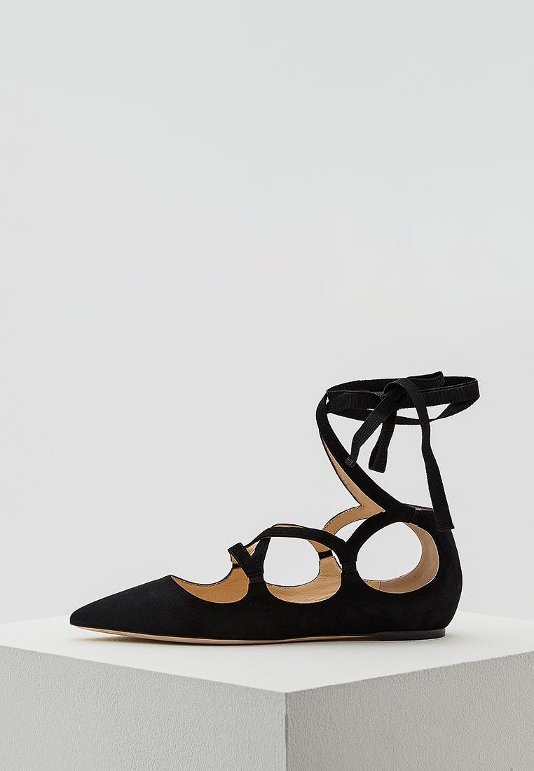 Женские туфли Ballin B7S6119-0010999