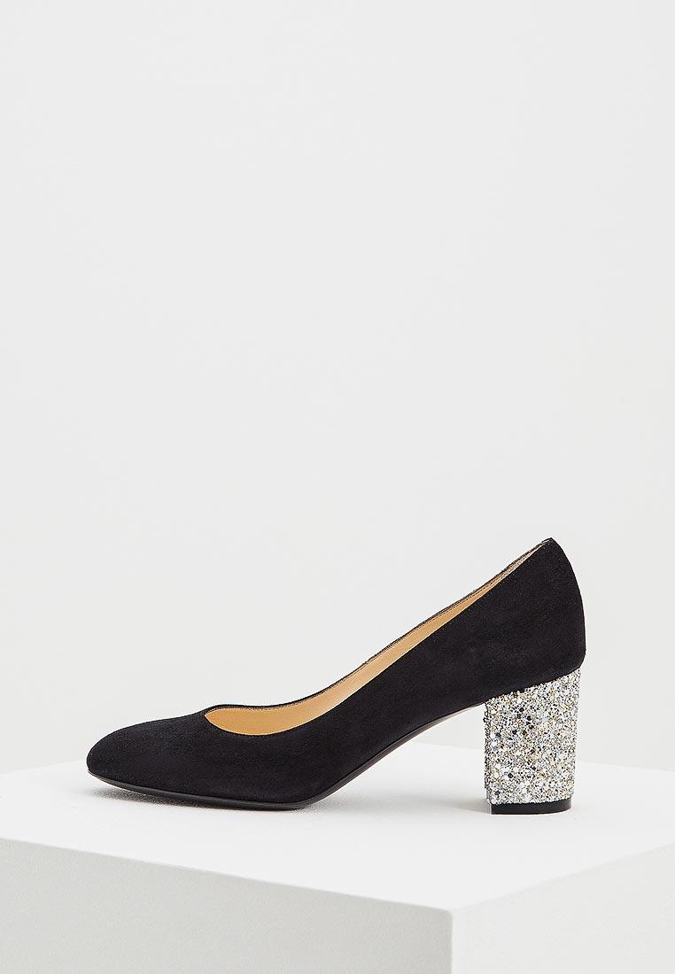 Женские туфли Ballin B7S6127-1208BZ6