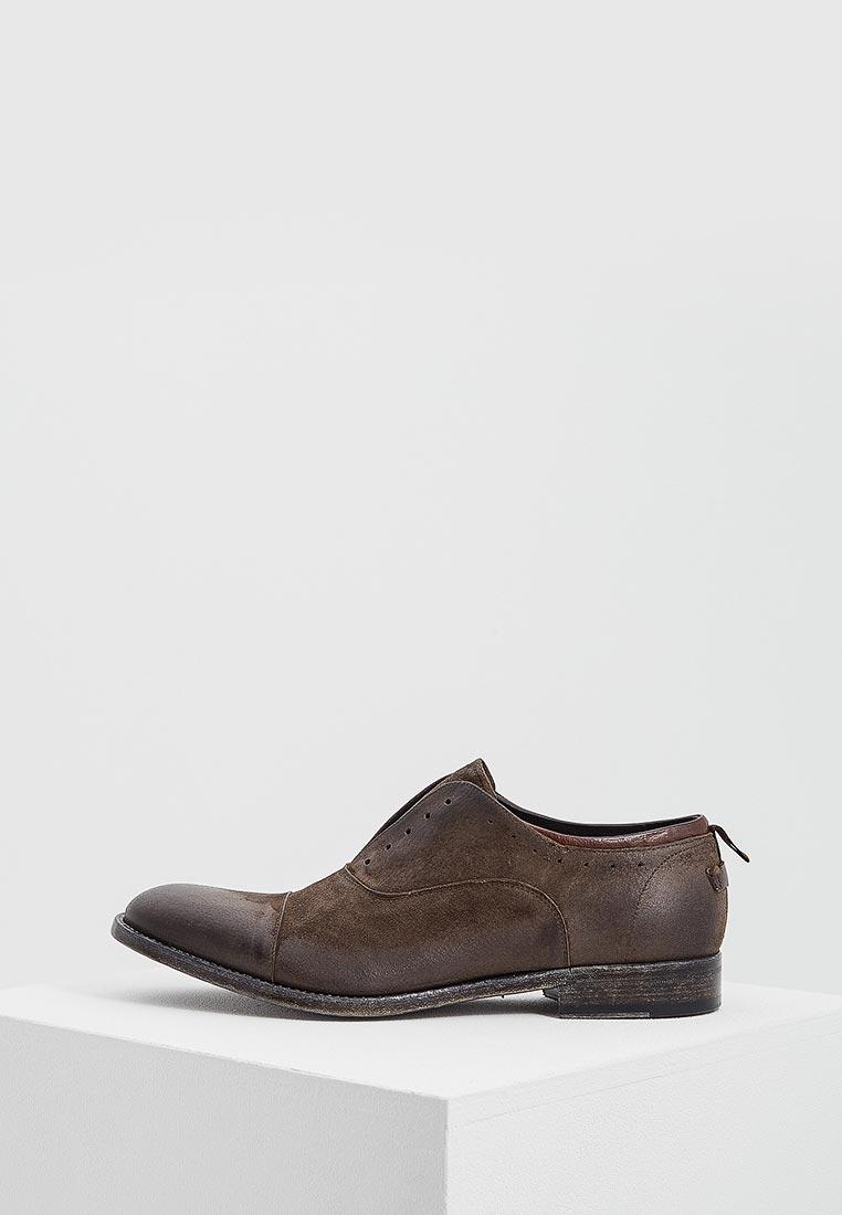 Мужские туфли Barracuda bu2973