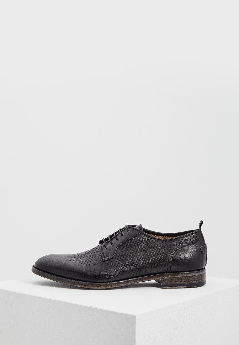 Мужские туфли Barracuda bu2970