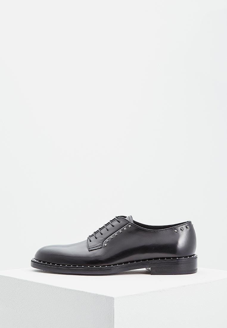 Мужские туфли Barracuda bu3113