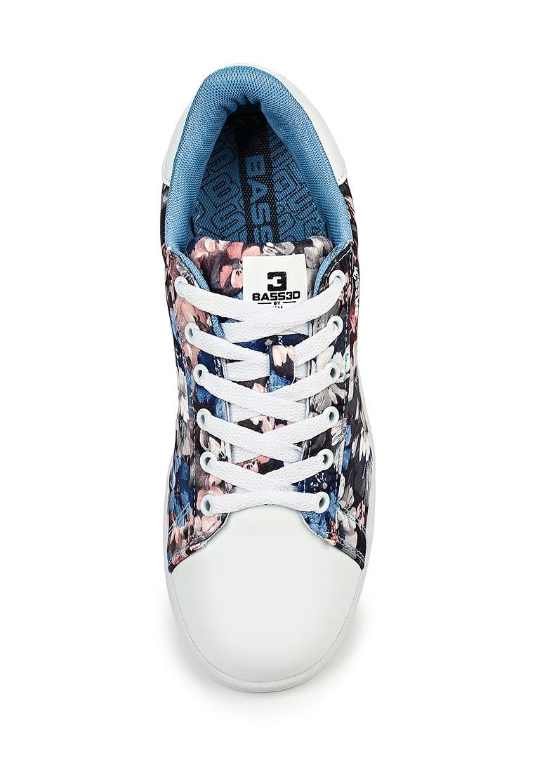 Женские кроссовки BASS3D 41099: изображение 8