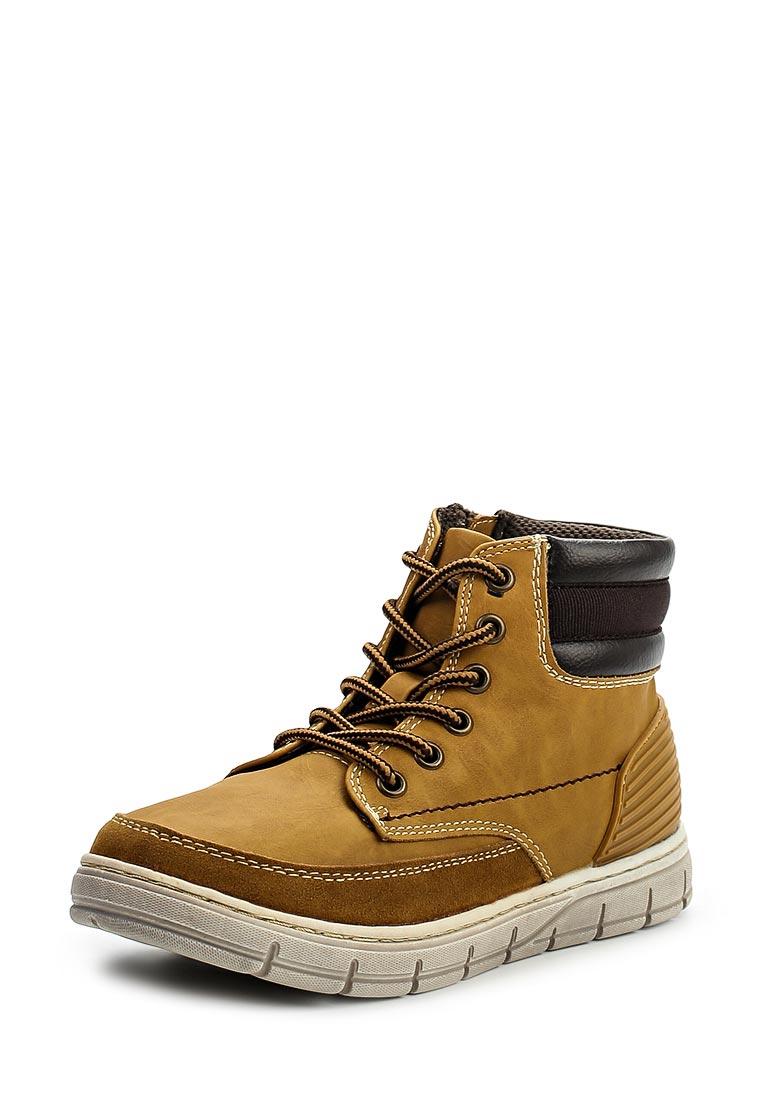 Ботинки для мальчиков Bata 3918257