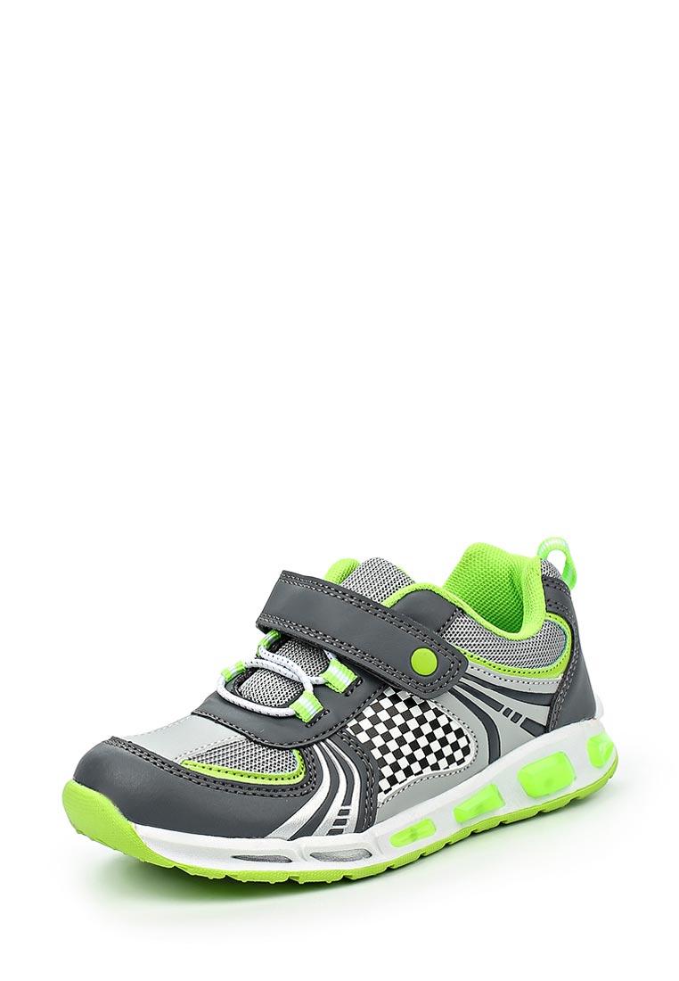 Кроссовки для мальчиков Bata 2112172