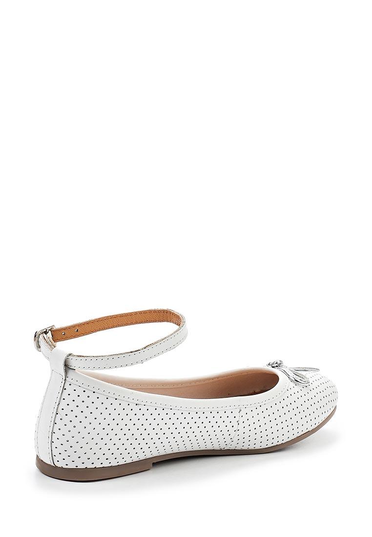 Туфли Bata 3241252: изображение 2