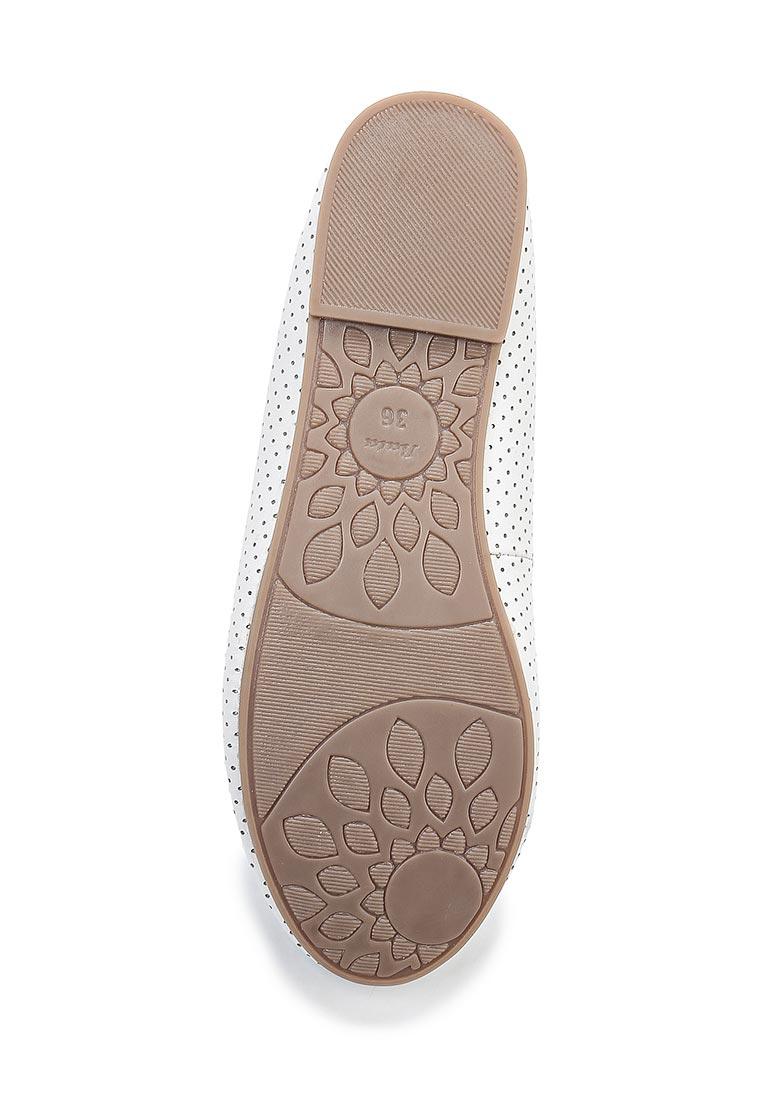 Туфли Bata 3241252: изображение 3