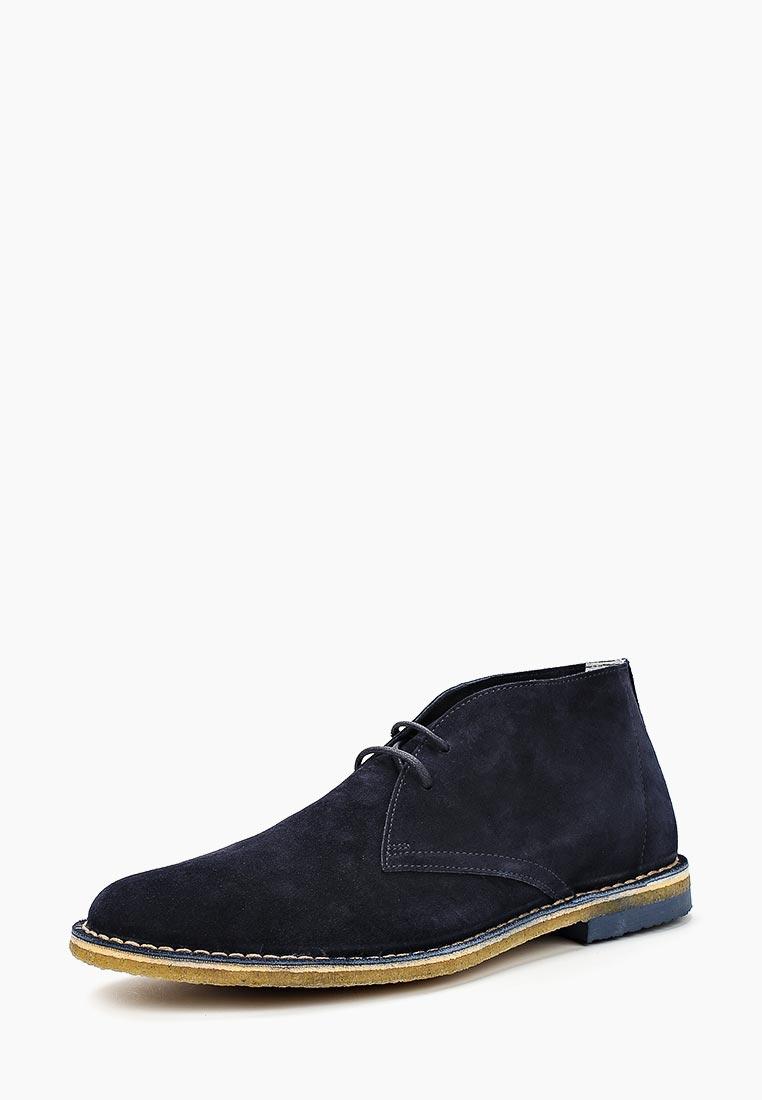 Мужские ботинки Bata 8239291