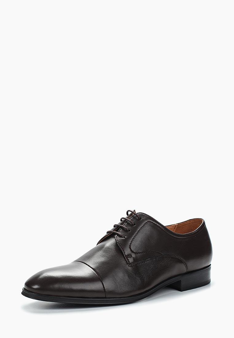 Мужские туфли Bata 8244223