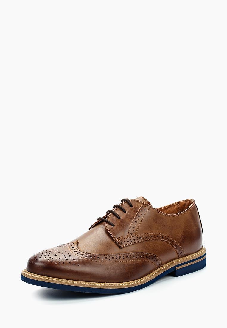 Мужские туфли Bata 8244294