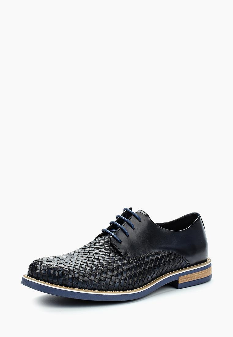 Мужские туфли Bata 8246281
