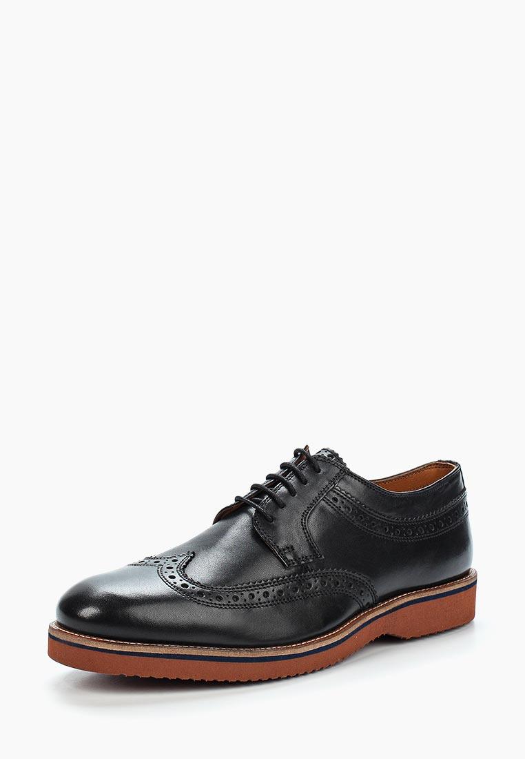 Мужские туфли Bata 8246363