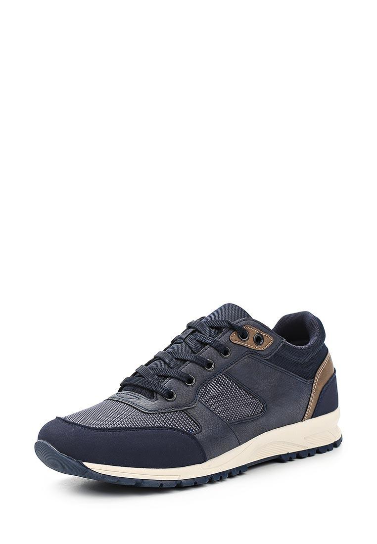 Мужские кроссовки Bata 8419151