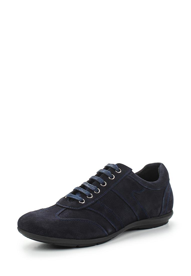 Мужские кроссовки Bata 8439141