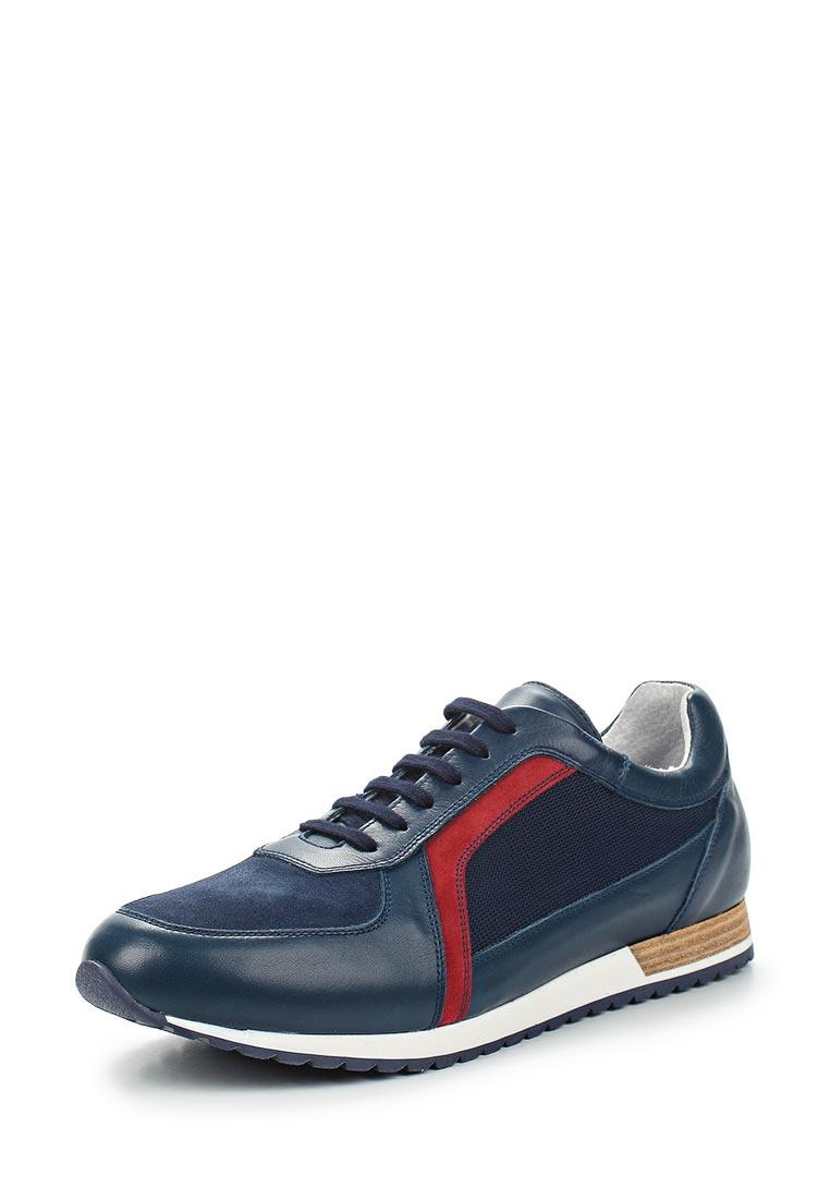 Мужские кроссовки Bata 8449142