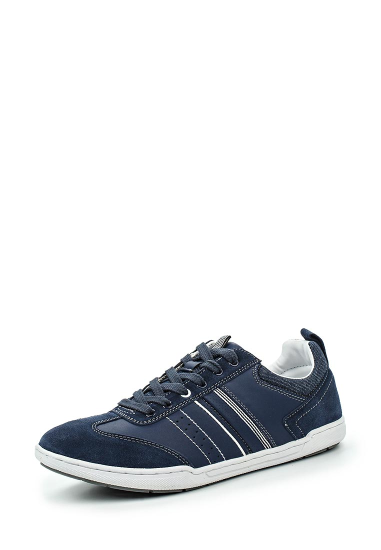 Мужские кроссовки Bata 8419633: изображение 1