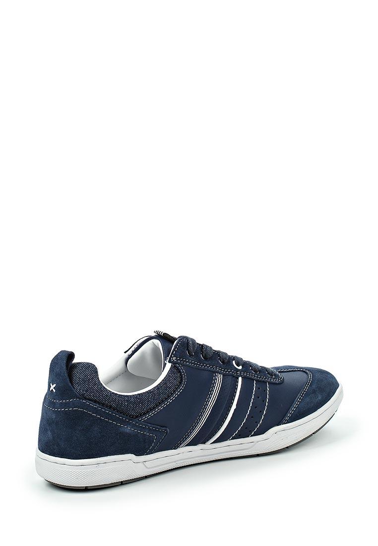 Мужские кроссовки Bata 8419633: изображение 2