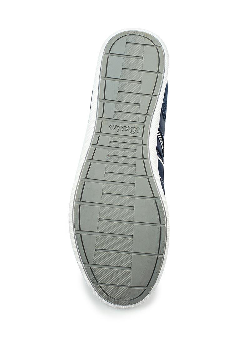 Мужские кроссовки Bata 8419633: изображение 3