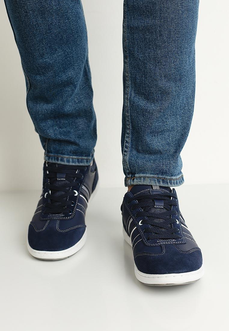 Мужские кроссовки Bata 8419633: изображение 4