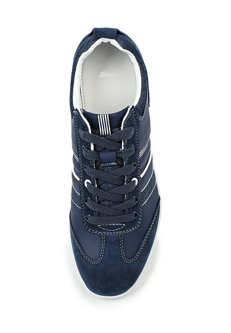 Мужские кроссовки Bata 8419633: изображение 5
