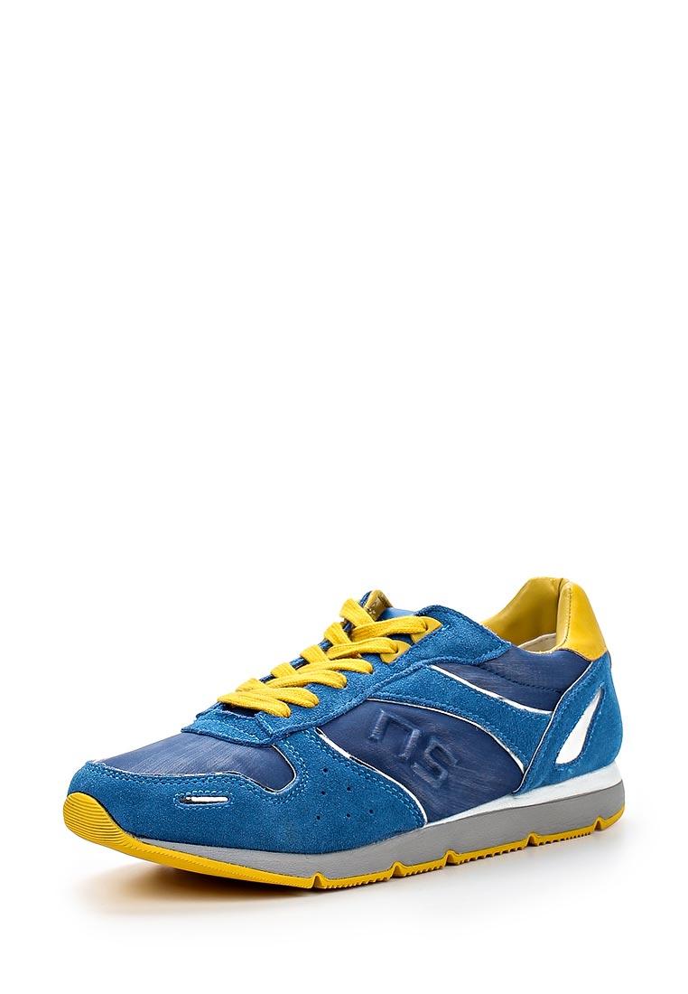 Мужские кроссовки Bata 8439635
