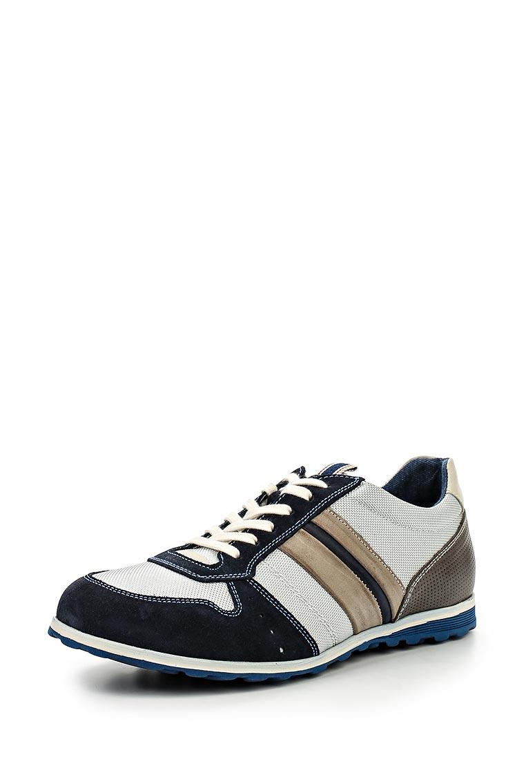 Мужские кроссовки Bata 8492636