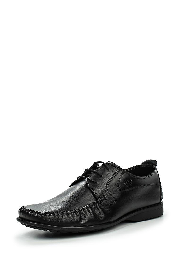 Мужские туфли Bata 8546836: изображение 1