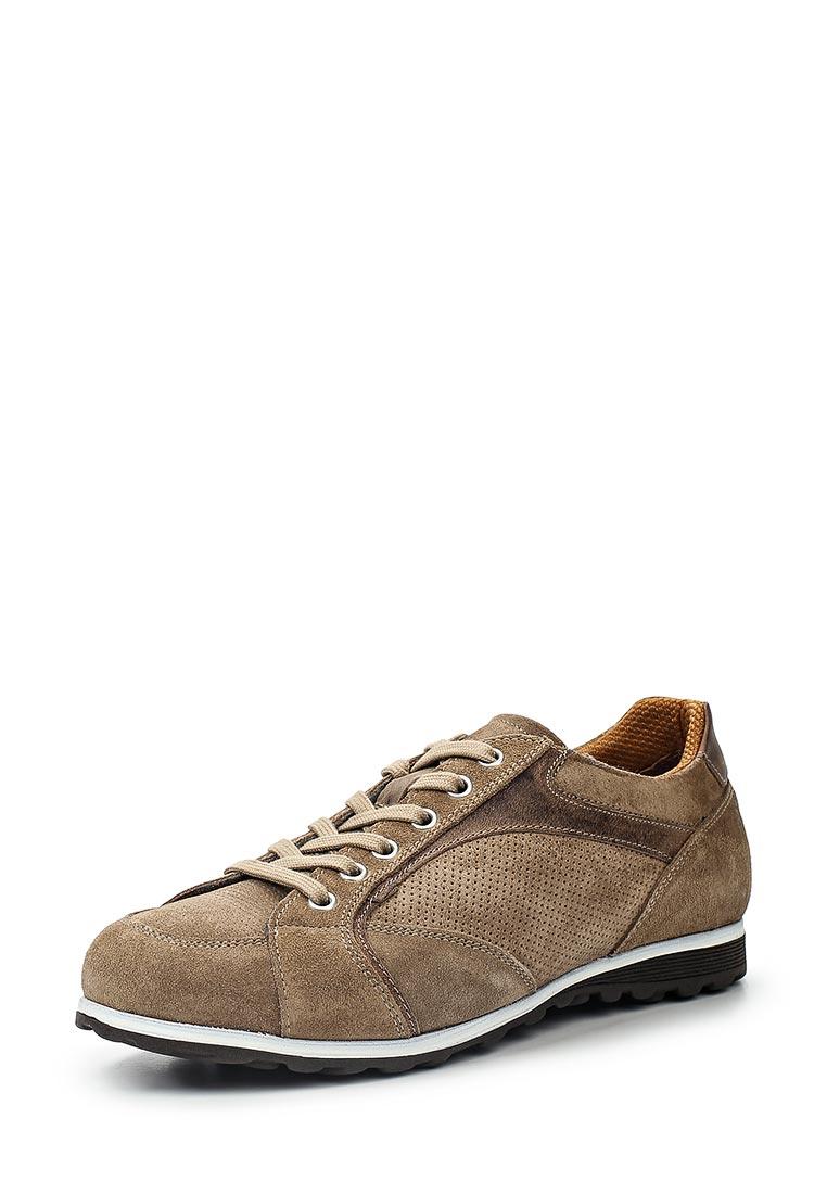Мужские кроссовки Bata 8438296