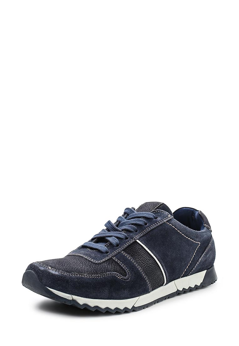 Мужские кроссовки Bata 8439369