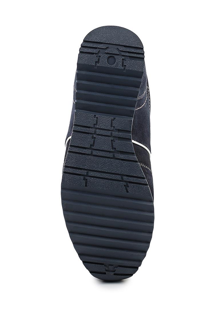 Мужские кроссовки Bata 8439369: изображение 3